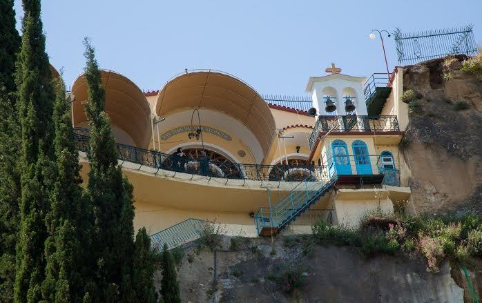 Kremasti monastery_0